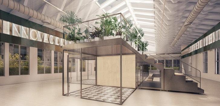 Loom abre un nuevo espacio de trabajo flexible en Madrid