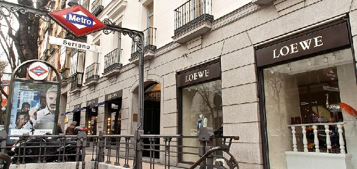 La inversión en 'high street' se dispara en España: 1.300 millones en 2018