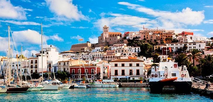 El alquiler en la costa se encarece un 3%: en Baleares, la media semanal alcanza 1.258 euros