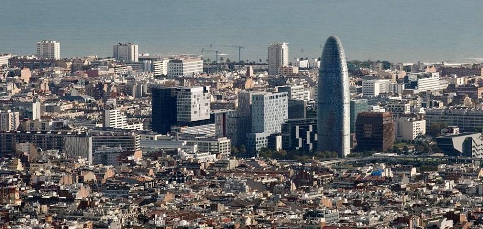 Barcelona, epicentro de la arquitectura