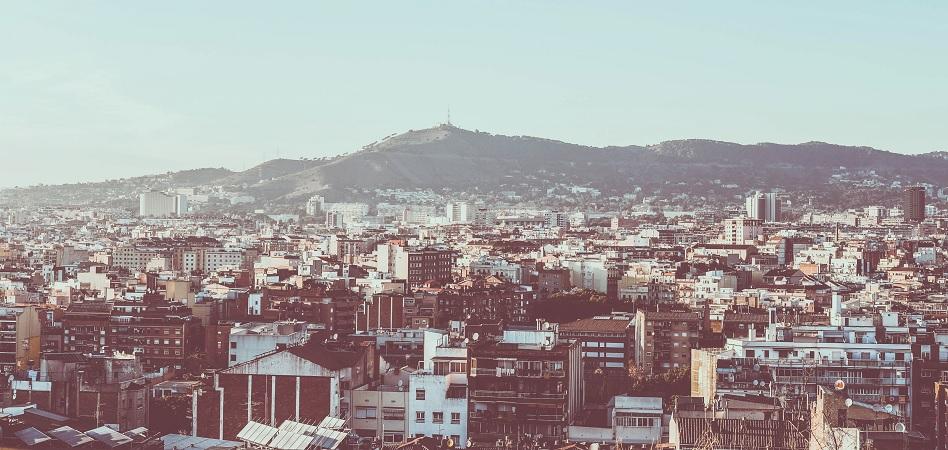 Pisos más grandes y más caros: la vivienda de obra nueva se encarece un 33% en Barcelona en 2018