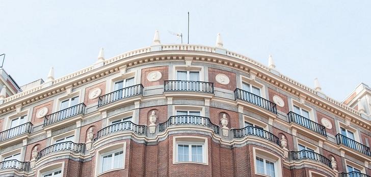 Henderson engorda su cartera en Madrid con la compra de Gran Vía 43