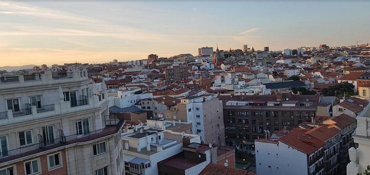 Subida de tipos a la vista: el 'real estate' español, entre los más expuestos