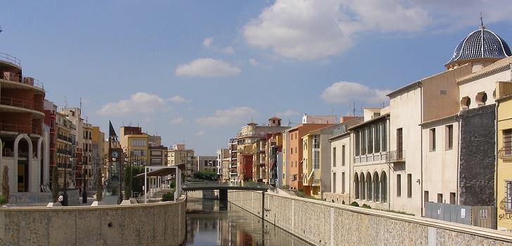 De Madrid a Orihuela: las capitales de la recuperación de vivienda nueva en España