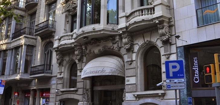 KKH encuentra inquilino para el Montecarlo: el Barça abrirá un 'flagship' en Las Ramblas