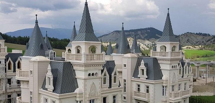 ¿Castillos en el aire? El fracaso de las fortalezas francesas en Turquía