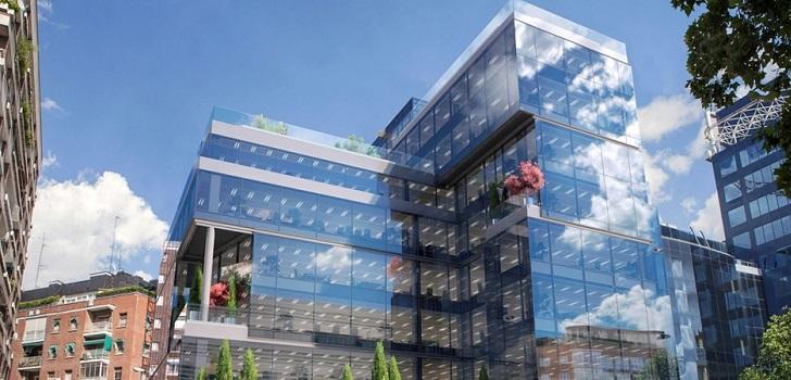 El Window Building, premio a la innovación