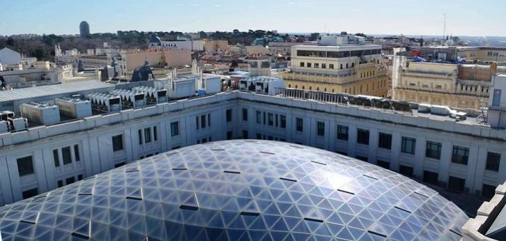 La tecnología que 'mueve' Madrid, al descubierto