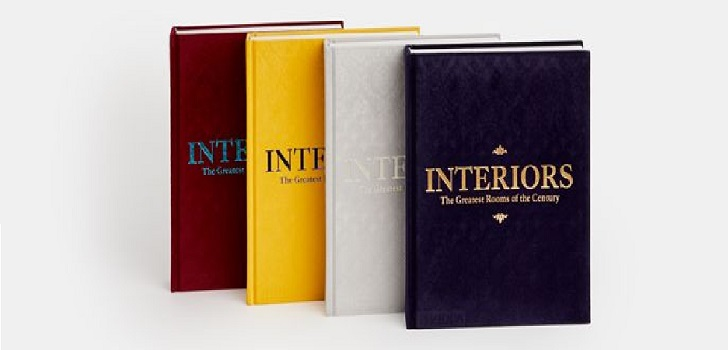 La 'bíblia' del interiorismo