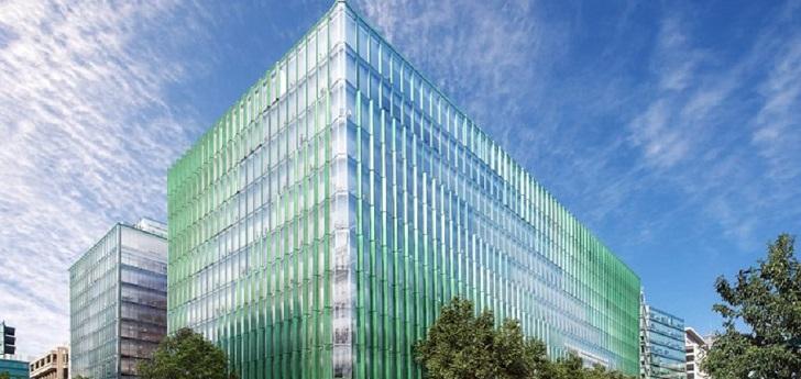 Las oficinas más transparentes