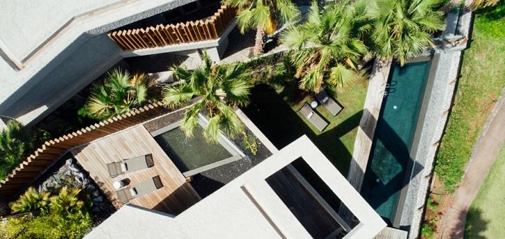 Premio a la mejor vivienda canaria de la década