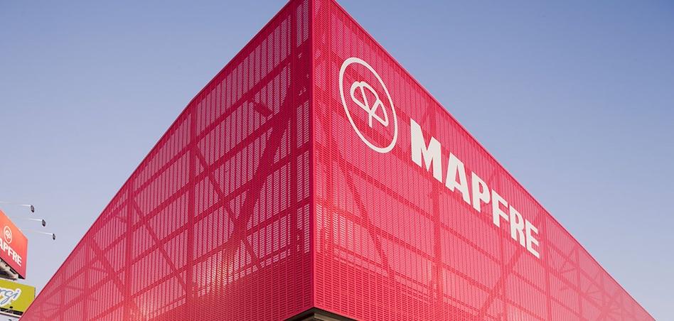 Mapfre desinvierte en activos no estratégicos y adelgazada su cartera en 130 millones en 2017