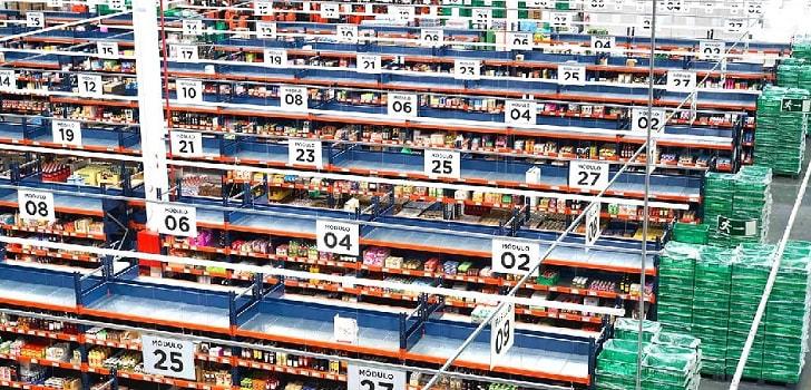 Mercadona levantará un 'hub' logístico en Sevilla: compra 30.220 metros cuadrados por 10,8 millones