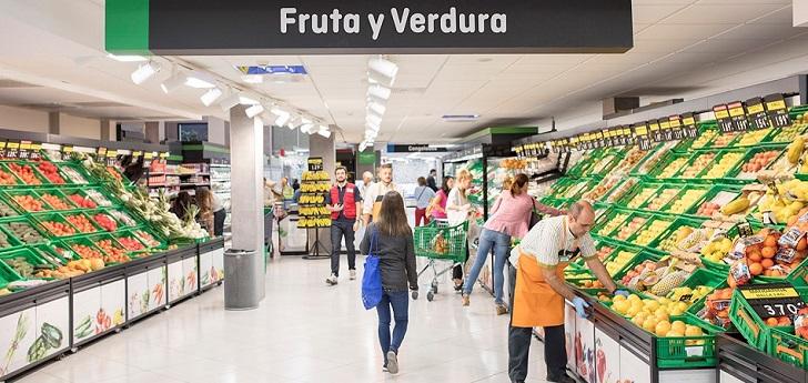 Mercadona compra suelo en Barcelona para abrir su segundo almacén para ecommerce