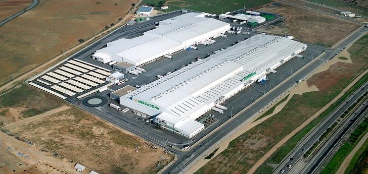 Mercadona invierte 35 millones en ampliar su espacio logístico en Sevilla