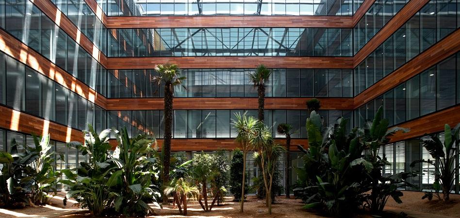 Merlin y UBS, caseros de Pepsi: alquilan 4.500 metros de oficinas en Barcelona para trasladar su sede