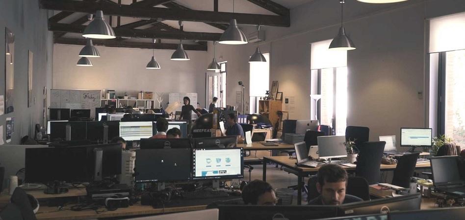 Merlin se mete de lleno en 'coworking': lanza Twisttt junto a Loom House para amortizar sus edificios