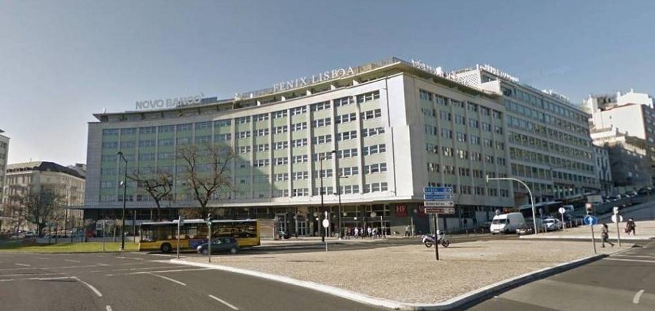 Merlín se refuerza en Portugal: compra un edificio en Lisboa a Novo Banco por 60 millones