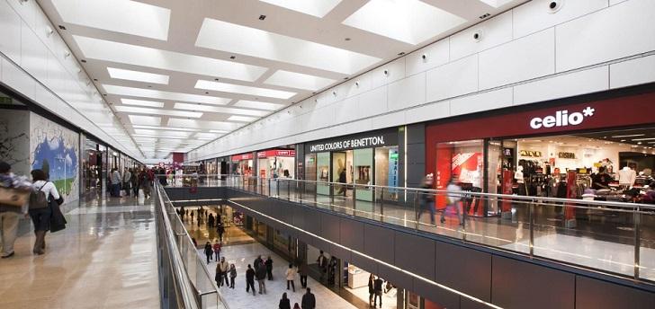 Merlin sopesa sacar al mercado cuatro centros comerciales en España
