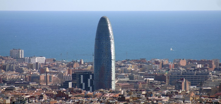 Merlin une fuerzas con Telefónica para digitalizar la gestión de sus activos de oficinas