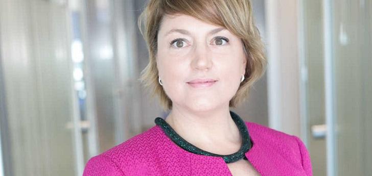 Metrovacesa ficha en la cúpula de Bankia a su nueva directora de innovación