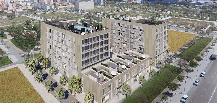 Metrovacesa construirá un nuevo barrio en Palma: 550 viviendas con una inversión de 400 millones