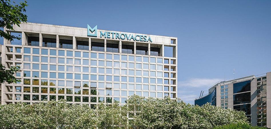 Metrovacesa rebaja el precio: saldrá a bolsa con una valoración de 2.500 millones