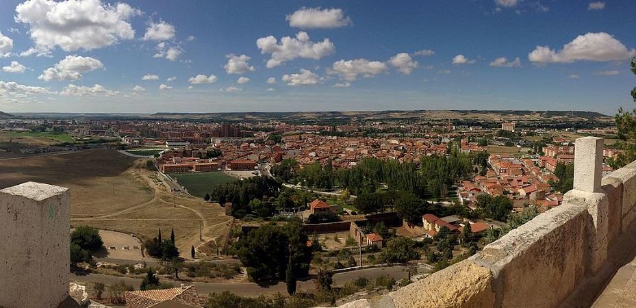 Palencia, en busca de la fórmula para reanimar las compraventas