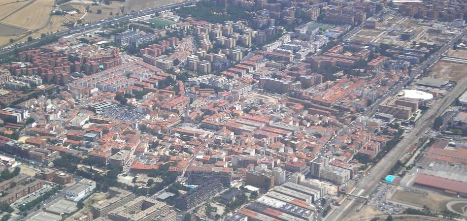 Torrejón de Ardoz: la demanda de vivienda nueva presiona al alza los precios del suelo