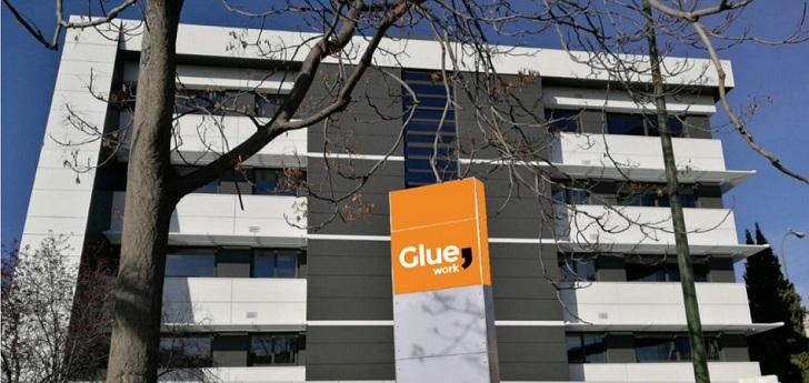 GlueWork expande su negocio de 'coworking' con el alquiler de 4.000 metros cuadrados en Valencia