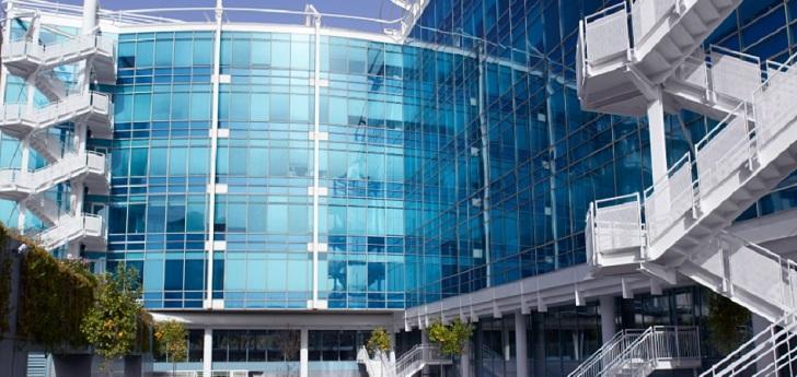 Deloitte se instala en el Blue Building de Barcelona con un centro de 2.000 metros cuadrados