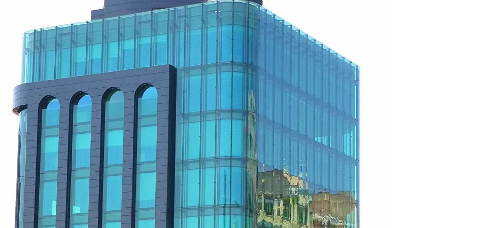 Madrid, de récord: las oficinas de la capital española registran su mayor ocupación en diez años