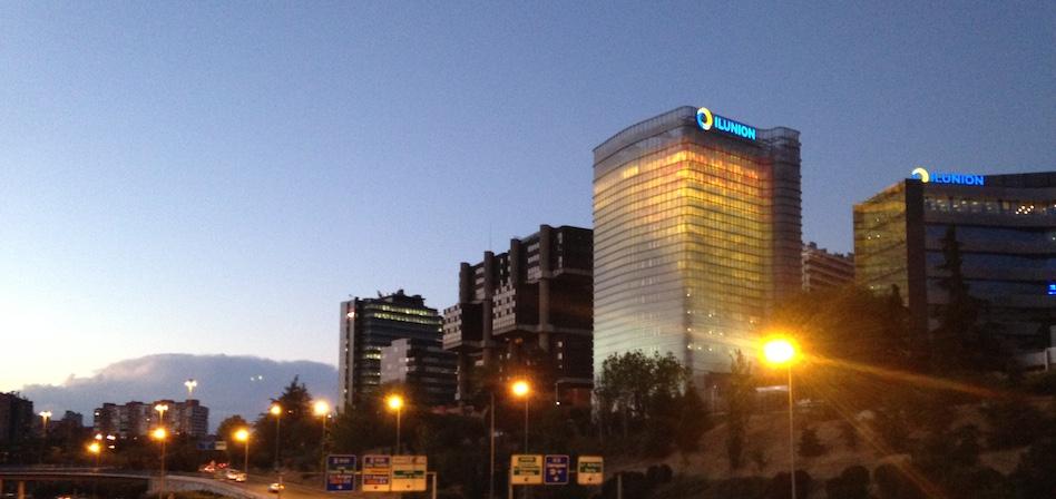 Blackstone vende a Zurich una cartera de oficinas por 163,5 millones