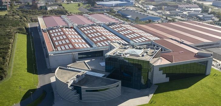 Inditex: 31,5 millones para la construcción de un nuevo edificio en Arteixo