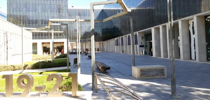 Marathon se hace con un edificio de oficinas y un hotel en Madrid por 30 millones