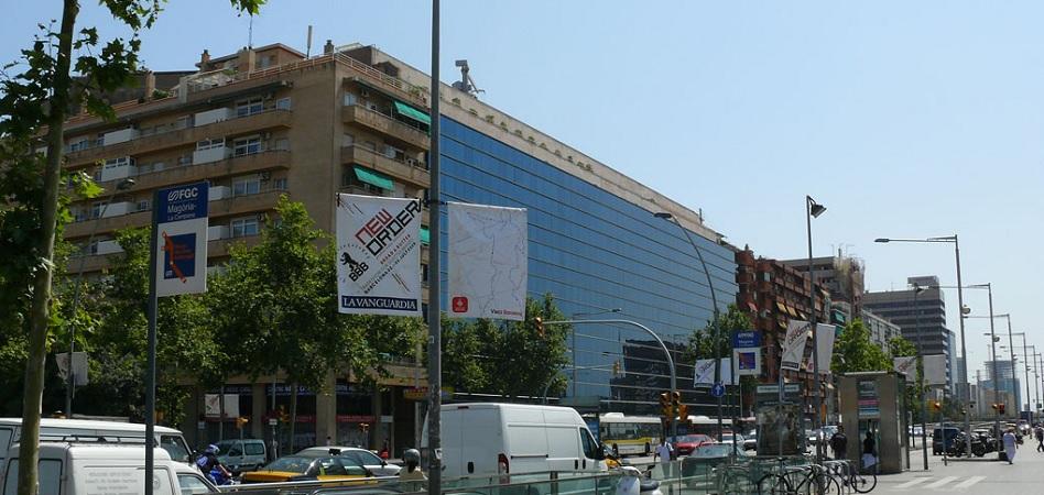 Regus lleva su 'coworking' a La Campana de Barcelona