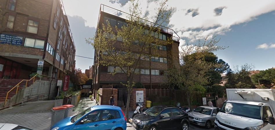 La Liga hace caja: pone a la venta su sede por 3,5 millones de euros