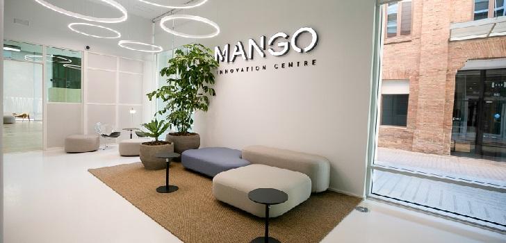 Mango abre su 'hub' de innovación en el edificio Ecourban del 22@