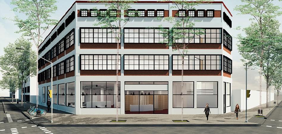 McCann deja el Edificio Planeta y alquila 3.000 metros cuadrados a Laboratorios Kin en el 22@
