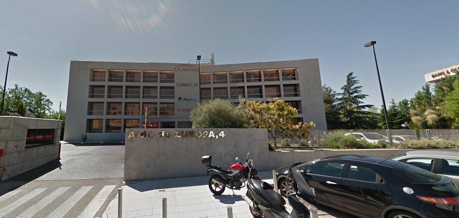 Alibaba, al ataque en España: sella su cuartel general en el país en la antigua sede de PayPal