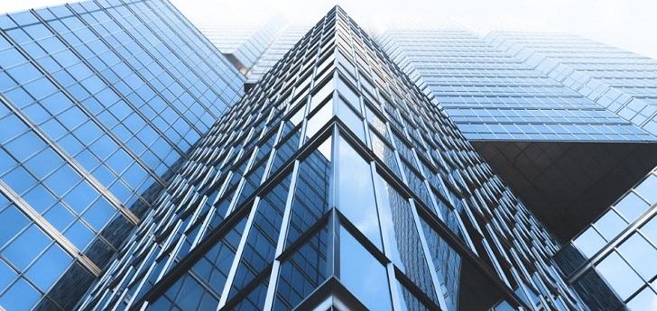 La inversión en oficinas supera los 2.100 millones hasta septiembre