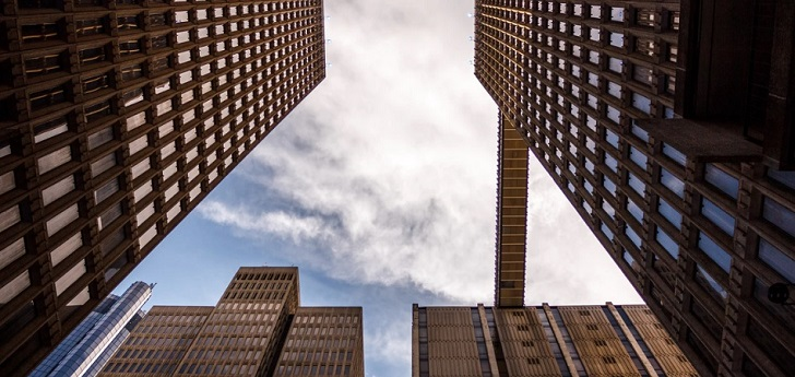Árima compra cuatro edificios de oficinas en Madrid por 110 millones
