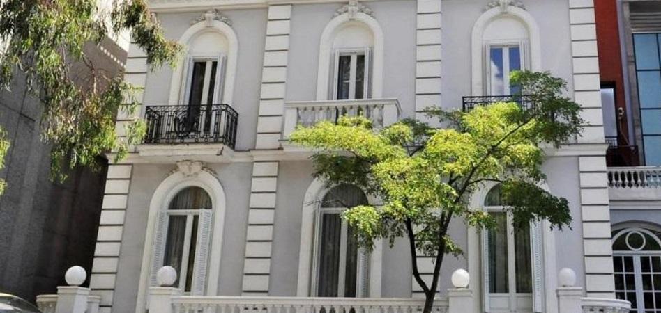 Caboel, casero de Intu: se muda a un palacete en el Paseo de la Castellana