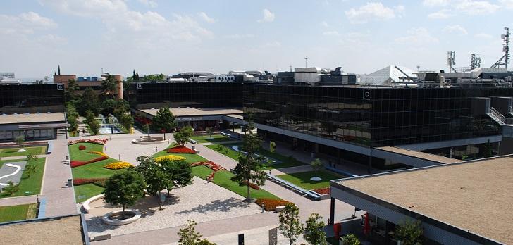 Indra gana músculo: nuevas oficinas para Prointec en San Fernando Business Park