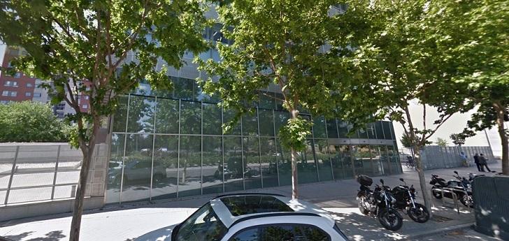 El fondo inmobiliario de UBS se queda con la sede de EspañaDuero en Méndez Álvaro