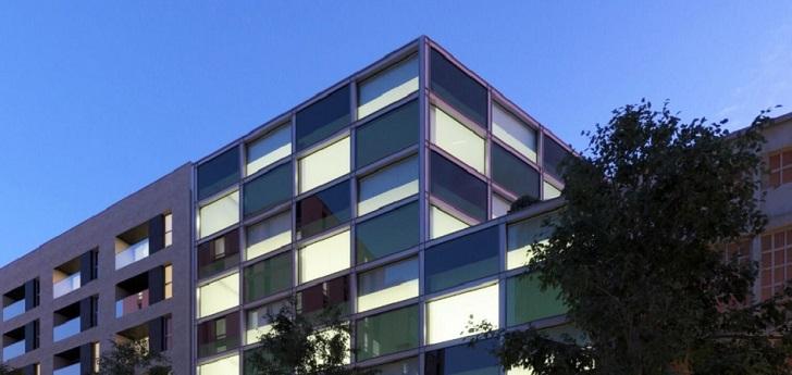 Catalana Occidente afianza su relación con Castellví: le compra su tercer edificio del 22@ por 20 millones