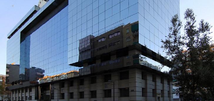 La familia Serratosa vende a Loreto Mutua el edificio Alameda del centro de Valencia