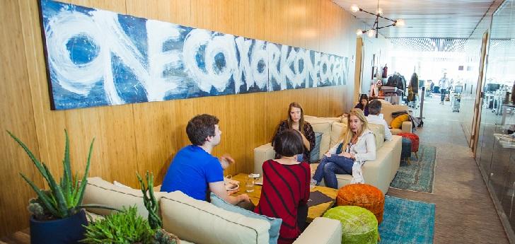 De Marina Port Vell al 'coworking': OneCoWork invertirá 80 millones en 40 centros hasta 2023