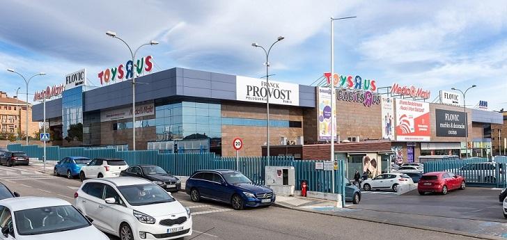 Ores sigue de compras: invierte 31 millones en el parque comercial Millenium de Madrid