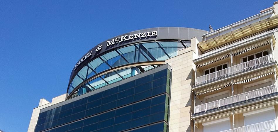 Pontegadea encuentra relevo en Castellana 92: A&G relevará a Baker&McKenzie
